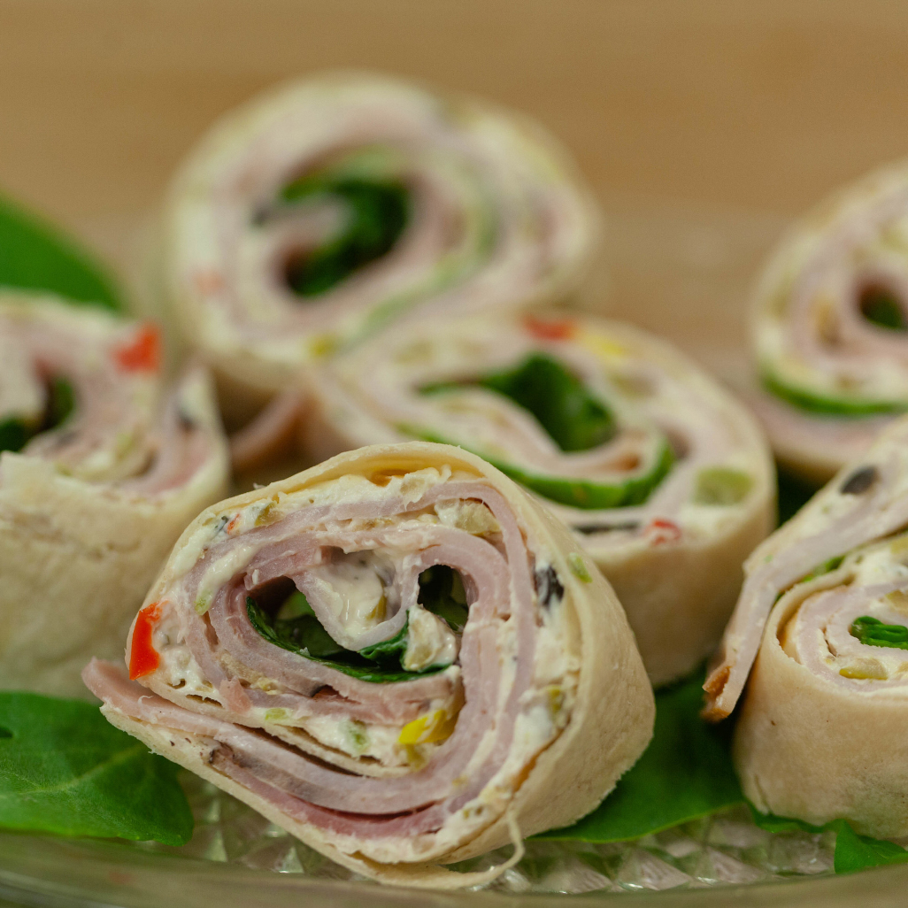 pinwheel recipe